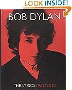 #3: The Lyrics 1961-2012