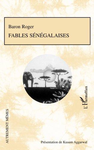 Fables sénégalaises