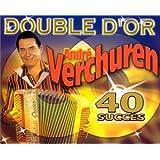 Double d'or - 40 succès