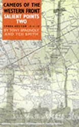 Salient Points Two: Ypres Sector 1914-18 (Cameos of the Western Front): Ypres Sector, 1914-18 v. 2