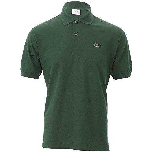 Lacoste Herren Poloshirt Grün