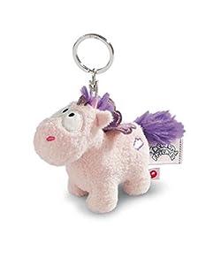 NICI- Unicornio Cloud Dreamer, Color Blanco Lila (NI42330)