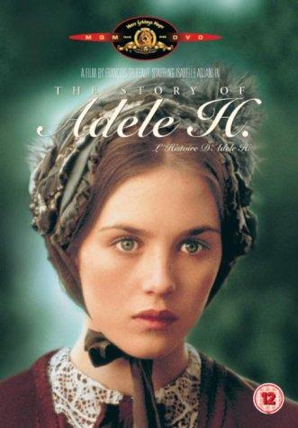 The Story of Adèle H. [DVD] [1977]
