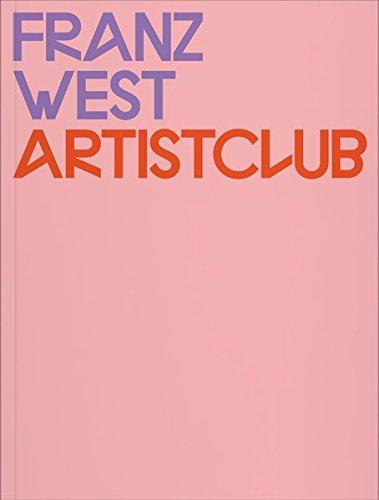 franz-west-artistclub