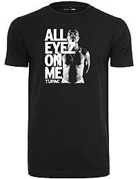6c2ee32f7fd Mister Tee (MISUQ) Men s Tupac All Eyez T-Shirt