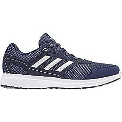 Adidas Duramo Lite 2.0, Zapatillas de Entrenamiento para Hombre, Azul (Noble Indigo/Footwear White/Collegiate Navy 0), 44 EU