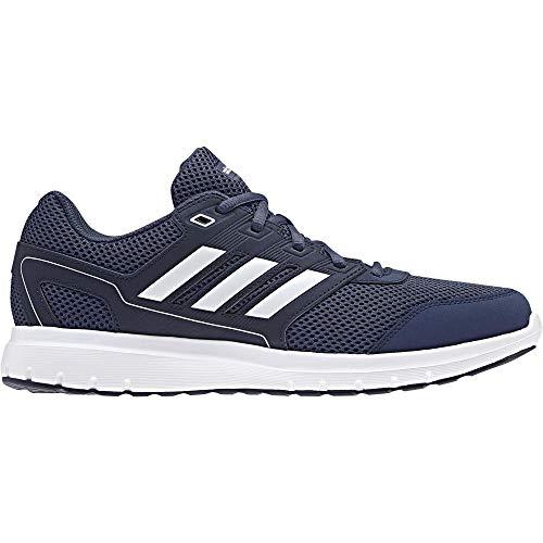 adidas Duramo Lite 2.0, Scarpe da Trail Running Uomo, Blu (Indnob/Ftwbla/Maruni 000), 42 EU