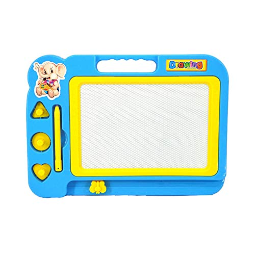 Kalaokei Kinder Kinder Magnetic Sketch Graffiti Pad Writing Painting Board Toy