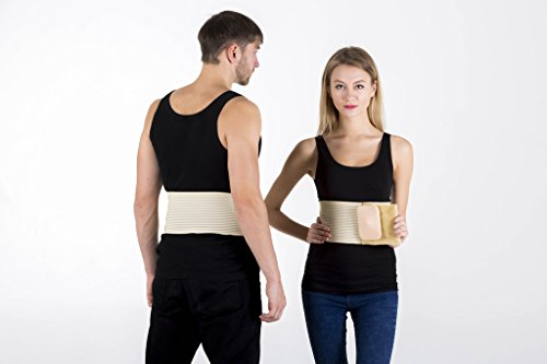 umbilical-hernia-belt-abdominal-binder-navel-truss-with-removable-bandage-medical-support-wrap-size-
