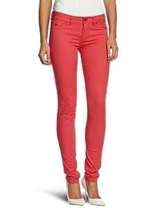 Roxy Kassia Flat Jeans - Cerise