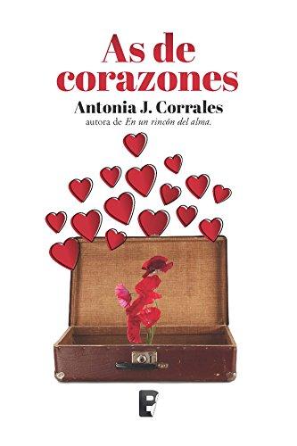 As de corazones por Antonia J. Corrales