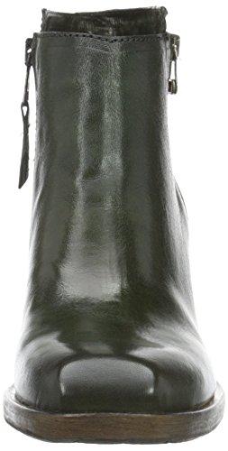 Mjus 687207-0101-6287, Bottes Classiques femme Vert - Grün (army)