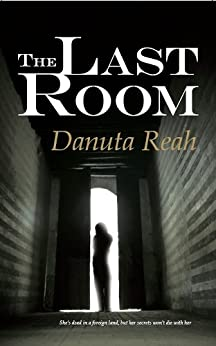 The Last Room by [Reah, Danuta]
