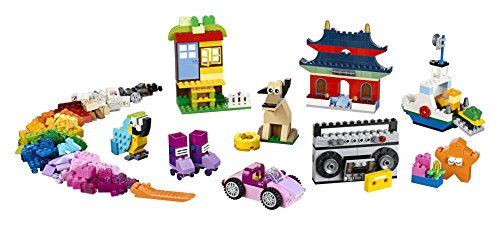 LEGO 10702 Creative Building Set