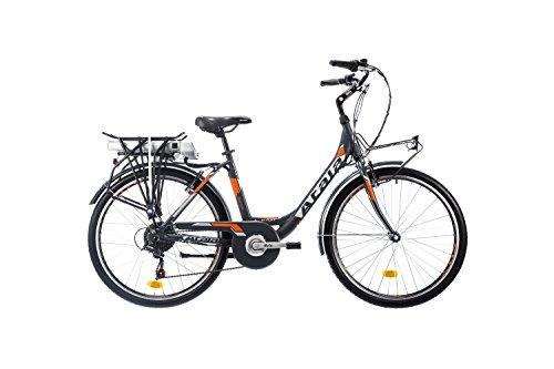 Bici Elettrica Atala E Run Ruota 26 Batteria 317w Migliori Bici