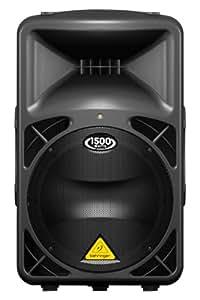 Behringer B612D Active BI Enceinte ABS Noir