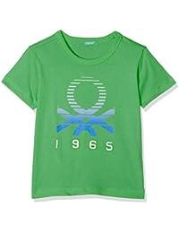 United Colors of Benetton T-Shirt, Camiseta para Niños