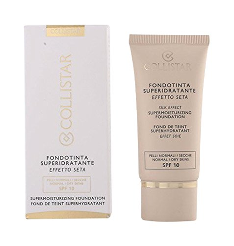 Silk Effect Supermoisturizing 05-Cognac 30 ml