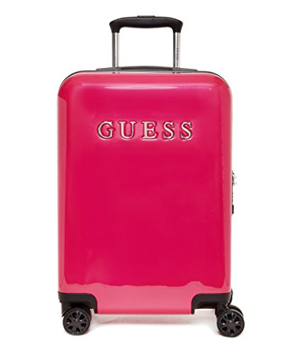 Guess Mimsy Spinner 8 Räder, 50,8 cm, Rot