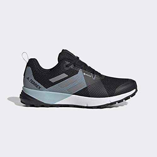 adidas Terrex Two Gore-TEX Women\'s Trail Laufschuhe - AW19-39.3