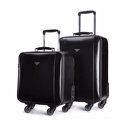 hoom-business-trolley-case-leather-swivel-case-leder-etui-lockbox-h-50l36-w-22-cm-schwarz