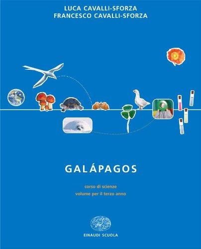Galapagos. Con Portfolio. Per la Scuola media: 2\3