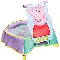 Peppa Pig 304PED - Trampolin, Kleinkinder