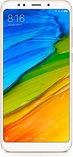 Xiaomi Redmi Note 5 3GB Gold