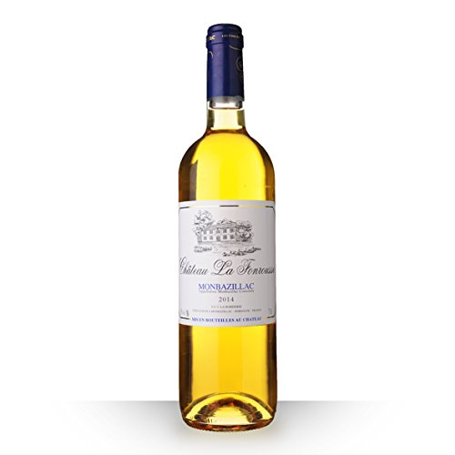 Monbazillac the best amazon price in savemoney chteau la fonrousse 2014 blanc 75cl aoc monbazillac fandeluxe Gallery
