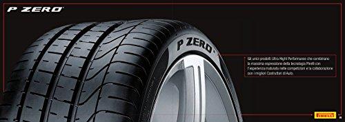 Pirelli 285/35 R20 100Y P ZERO RFT (F01) Ford