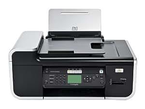 Lexmark X7675 Pro Imprimante multifonction jet d'encre couleur Modèle bureau Copieur / Scanner / Fax 32 ppm USB Wifi