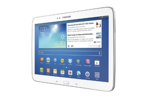 Best Saving for Samsung Galaxy Tab 3 10.1-inch – (White, 4G) Review