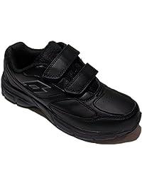 scarpe velcro