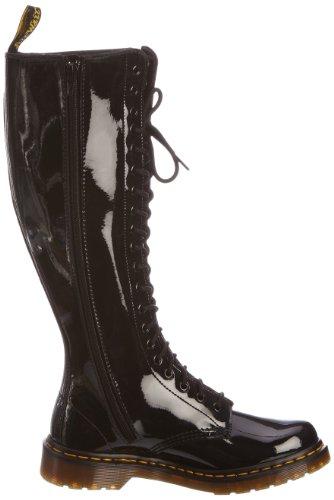 Action Dr. Martens 1B60Z Patent Damen Stiefel   Stiefeletten Günstig ... d4fedef873