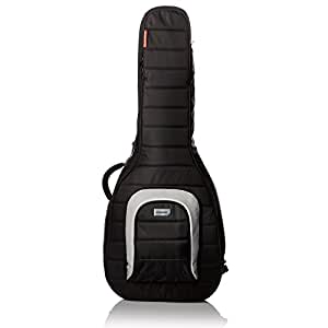 Mono Cases M80 Hollow Body Electric Guitar Case - Black