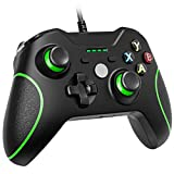 Game Controller per Xbox ONE,Wired Game Controller Gamepad Controller Gamepad Cablato USB, Joystick, Joypad con Cavo USB Compatibile per Microsoft Xbox & XBOX ONE, PC Windows 7/8/10