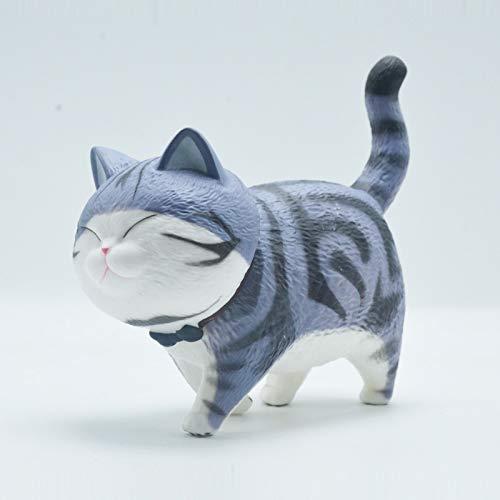 Autodekoration, Dekoration, Autodekoration Tabby-Katze -
