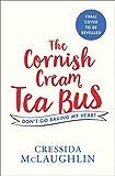 Don't Go Baking My Heart (The Cornish Cream Tea Bus, Book 1) (English Edition)