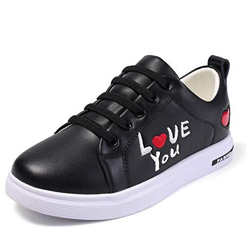 Zapatillas de Deporte Negro para niñas