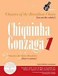 Chiquinha Gonzaga 1: Classics of the Brazilian Choro
