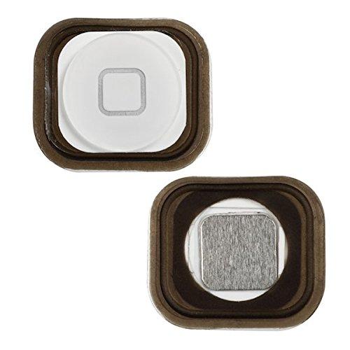 ü Zuhause Taste Mit Spacer Für iPod Touch 5 5th Generation ()
