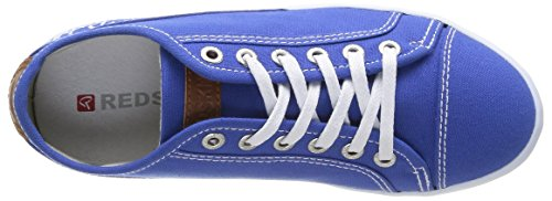 Clearblue - Hobbol Cadet, Scarpe da bambini e ragazzi Blu (Bleu)
