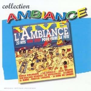 Vive L'Ambiance /Vol.1