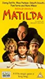 Picture Of Roald Dahl's 'Matilda' [1996] [VHS]
