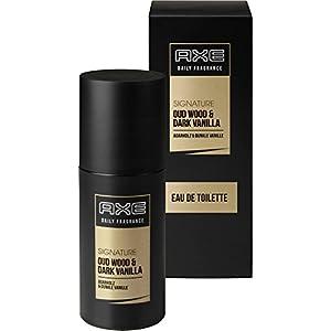 AXE Daily Fragrance Eau de Toilette Parfum-Spray Signature, 1er Pack (1 x 100 ml)