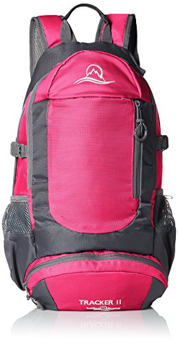 lucky-bums-kids-tracker-ii-backpack-pink