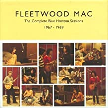 6cd / The Complete Blue Horizon Sessions (Usa)