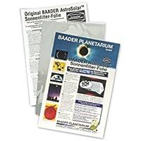 Baader Planetarium AstroSolar Sonnenfilter für visuelle Sonnenbeobachtung Format 20 x 30 cm