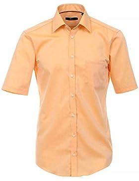 Venti Camisa business 100 % algodón Modern Fit Hombre