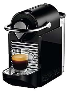 Nespresso Pixie Clips Capsule Coffee Machine By Krups
